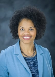 Dr. Lakiesha Williams